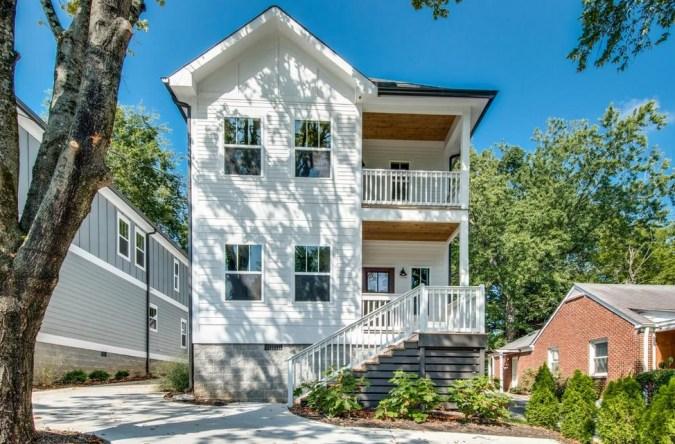 Harwood Drive Properties Nashville Home Guru