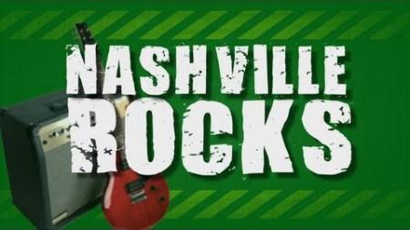 Nashville Rocks Pilot Episode with Alexes Aiken