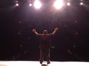 Brian E. Kiley - spotlight