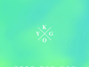 Kygo-HereForYou-Cover