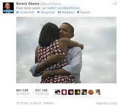 El tweet mas retweeteado de la historia