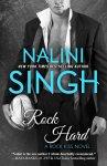 BOOK REVIEW: Rock Hard by Nalini Singh