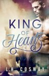 BOOK REVIEW: King of Hearts by L.H. Cosway