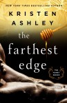 COVER REVEAL: The Farthest Edge by Kristen Ashley