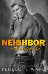 COVER REVEAL: Neighbor Dearest by Penelope Ward
