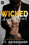BOOK REVIEW & EXCERPT: Wicked Beautiful by J.T. Geissinger