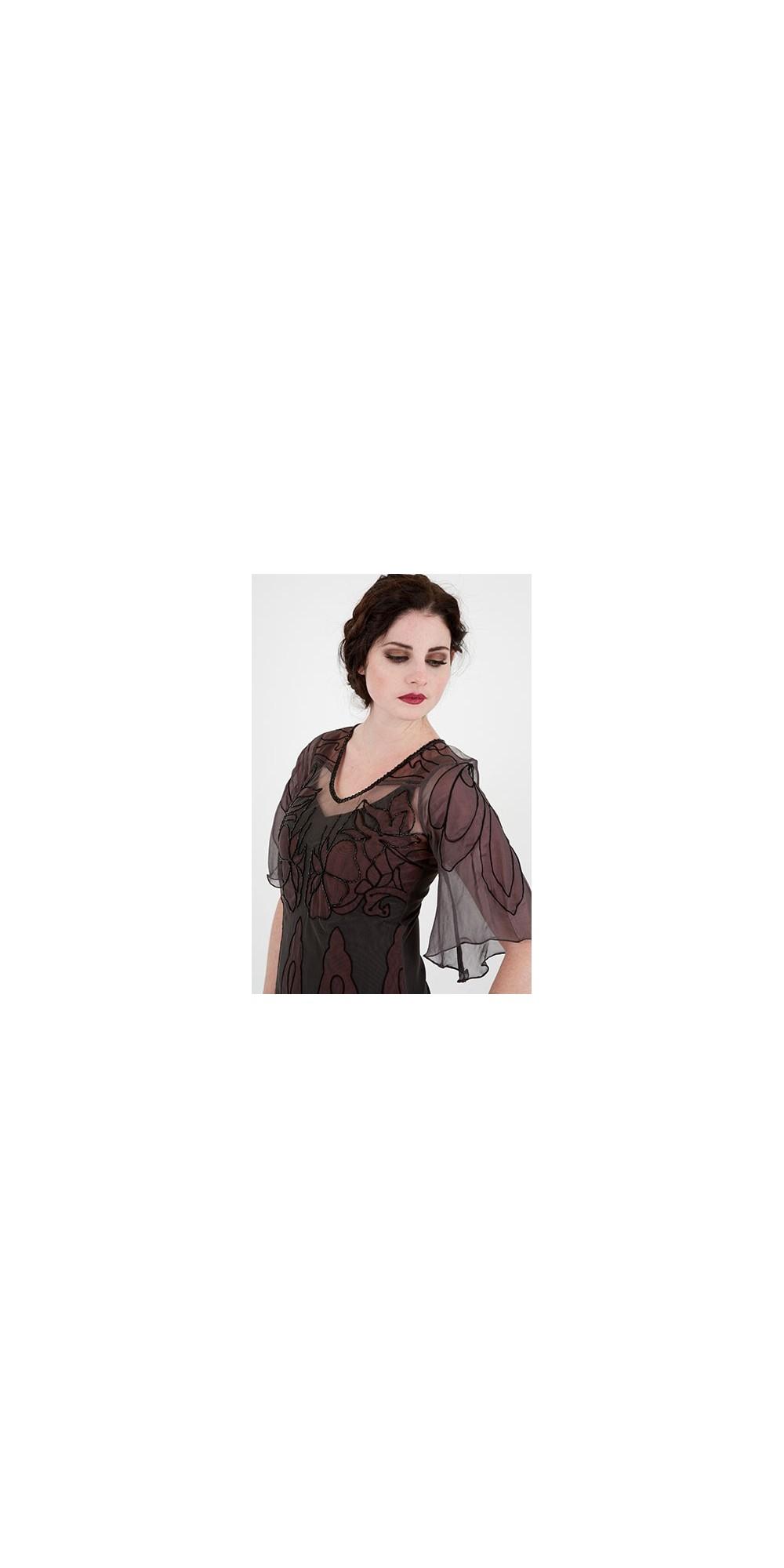 Fullsize Of Art Deco Dress