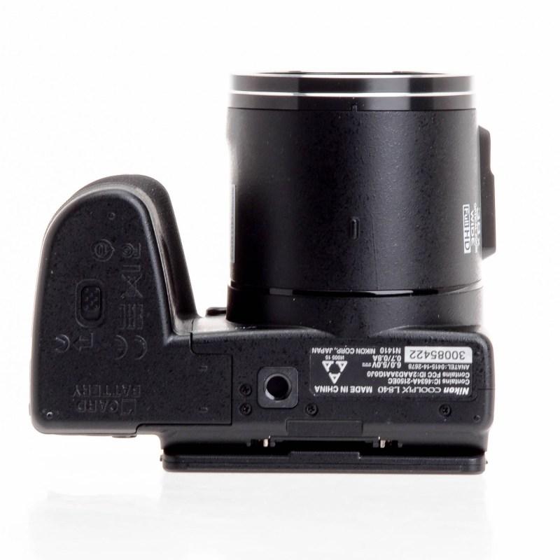Large Of Nikon Coolpix L840