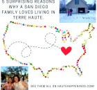5 Reasons Why One San Diego Family LOVES living in Terre Haute