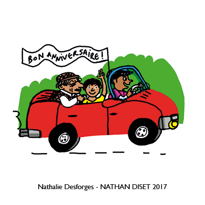 Nathalie Desforges jeu de cartes orthographe - Nathan Diset19