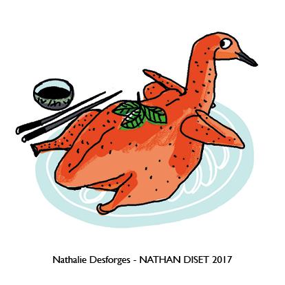 Nathalie Desforges jeu de cartes orthographe - Nathan Diset29