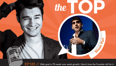 Shaan Puri The Top Podcast Episode 185