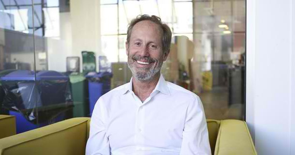 Sauce Labs CEO, Charles Ramsey