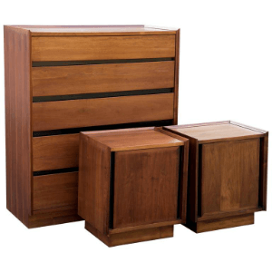 DressersNight StandsChest Of Drawers Easy To Assemble Dresser A43