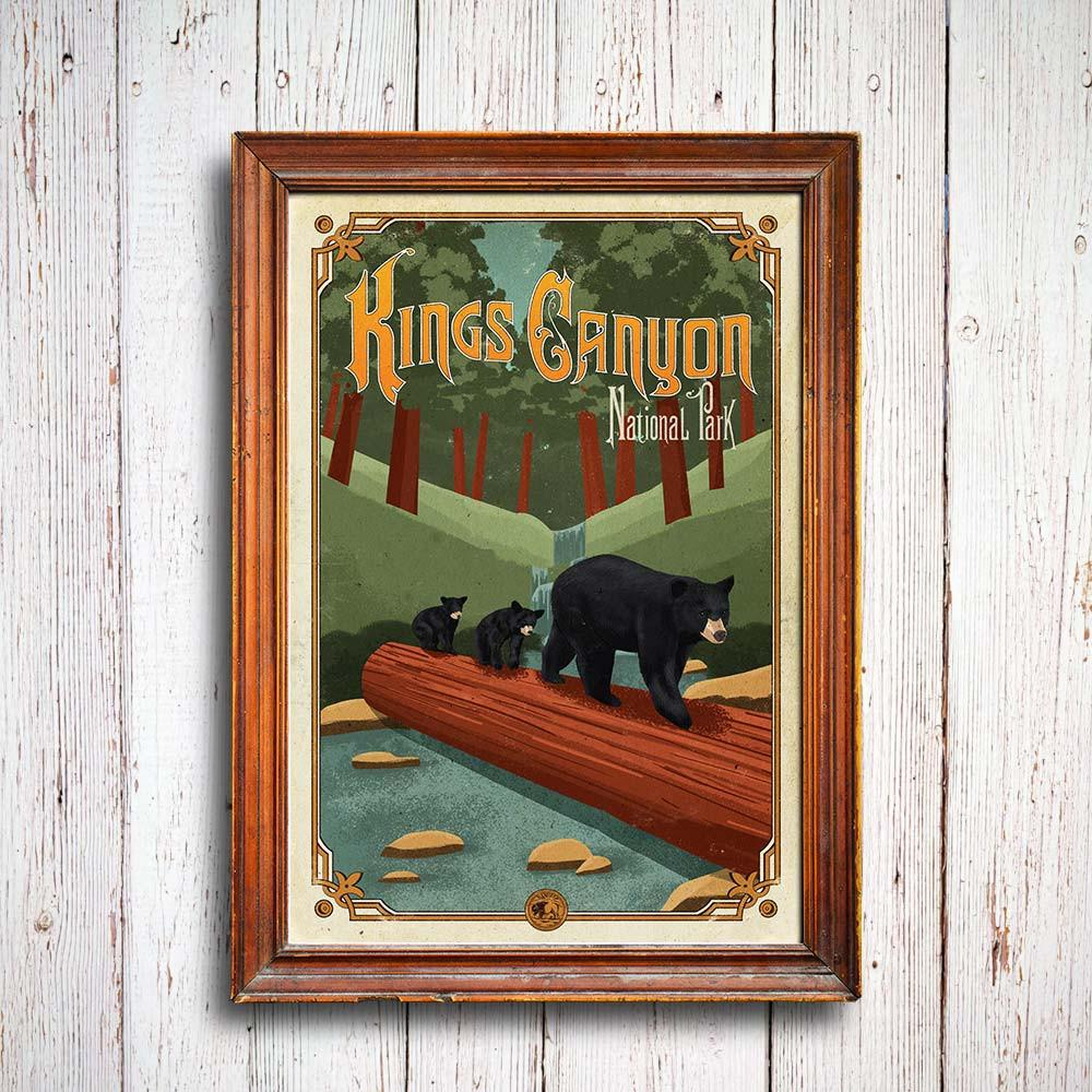 Kings_Canyon_poster_3_1024x1024_national_park_quest