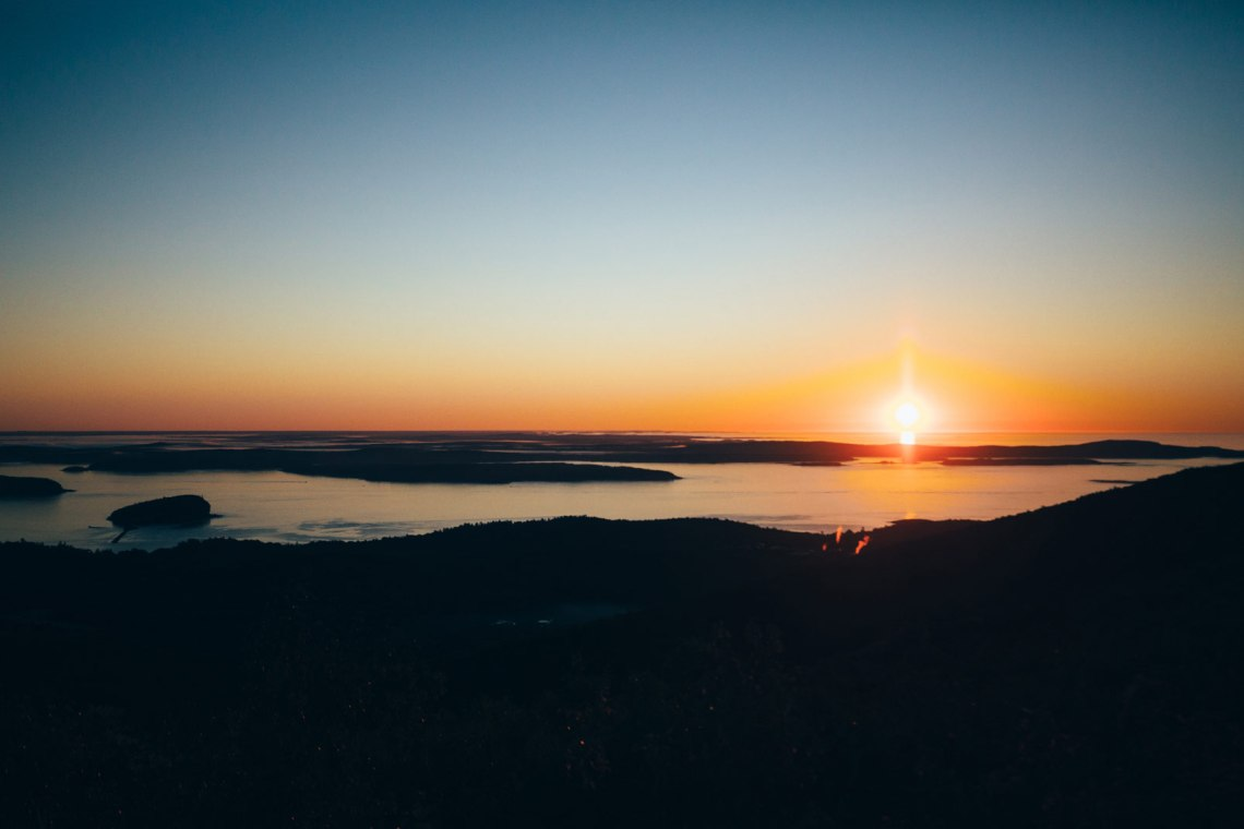 acadia_national_park_sunrise_mesmerized