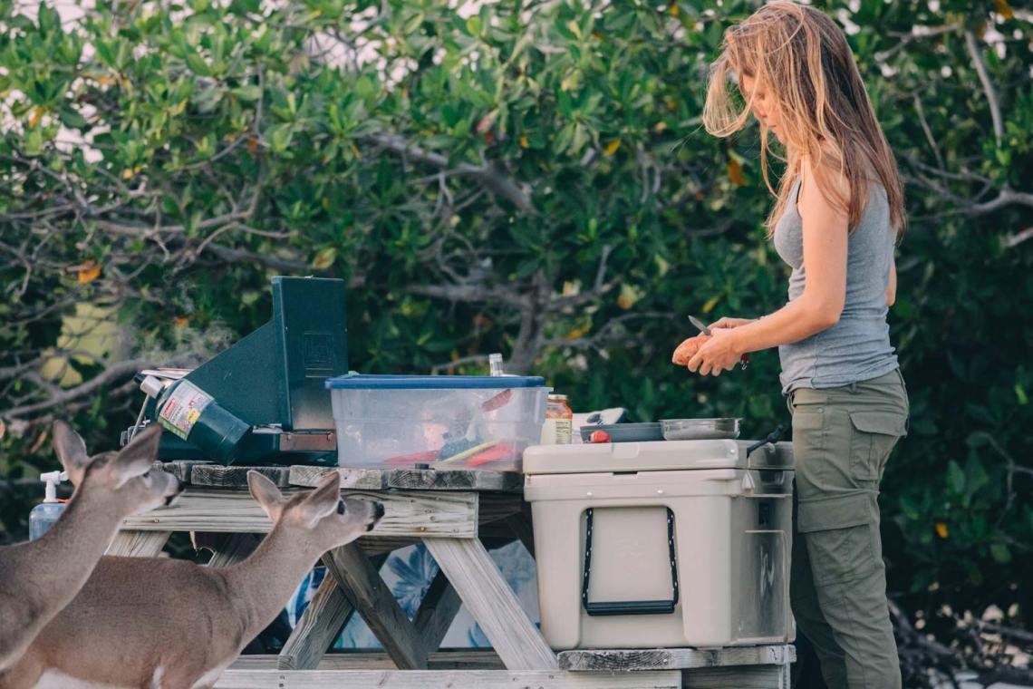 florida_keys_camping__deer_national_park_quest