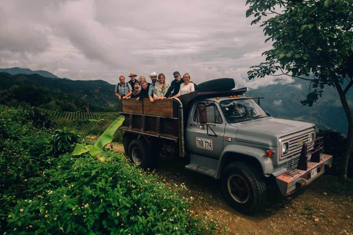 colombia_coffee_break_truck_group_photo