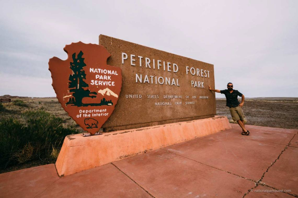 petrified_forest_national_park_voice_andres_sign