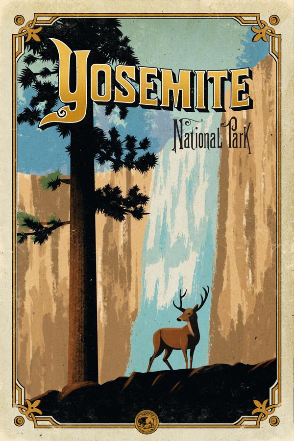 Yosemite_poster
