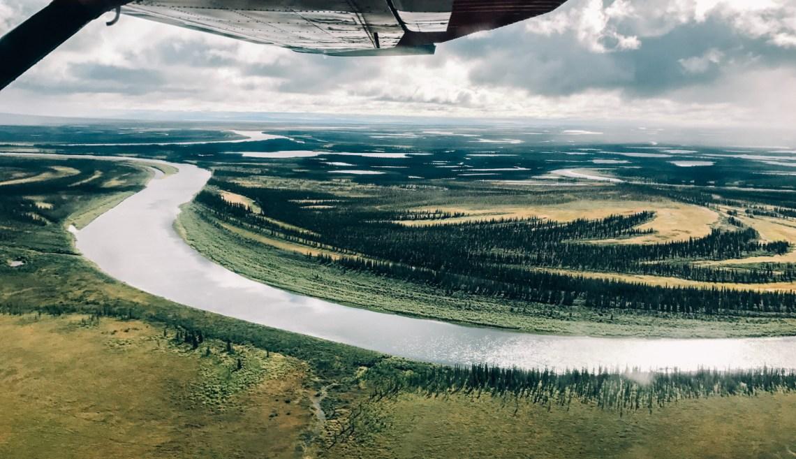 Alaska Charter