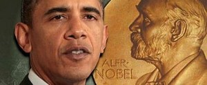 A petition seeks to strip Obama of his 2009 Nobel Peace Prize.