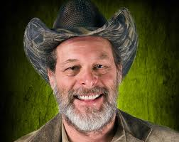 "Ted ""The Nuge"" Nugent, before Chuck Norris was accused of slicing off one of Nugent's fingers in a public restroom gloryhole misunderstanding."