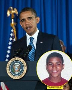 obama-and-Trayvon-Martin