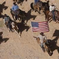 Multiple Militia Members Arrested at Bundy Ranch, Charged with Domestic Terrorism