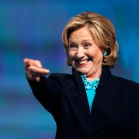 Hillary Clinton Resigns as Wife of Bill Clinton in Preparation of 2016
