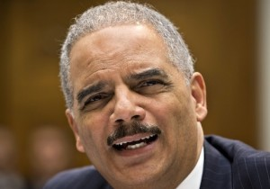 "eric holder pays ferguson black gangs loot riot 300x210 Ferguson Gang Leader Admits ""Eric Holder Paid Us To Start Riots"""