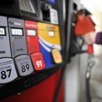 Additional Three Dollar Gas Tax To Take Effect Jan 1st 2015