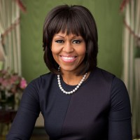 "Naughty Photos of Michelle Obama Leaked Online In Latest ""Fappening"" Wave"