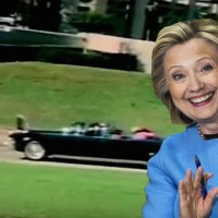 House Benghazi Report Reveals Hillary Clinton Was Second Gunman On Grassy Knoll