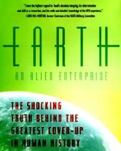 Earth an Alien Enterprize