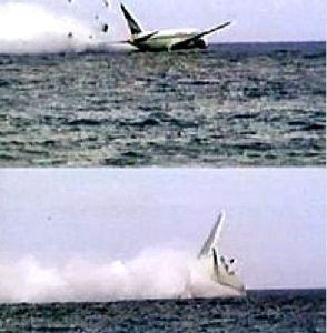Ethopian 767 crash