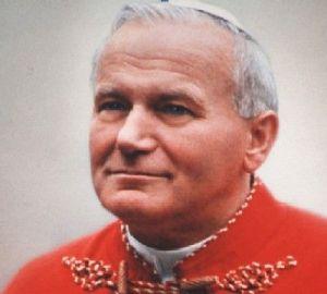 Pope Johjn