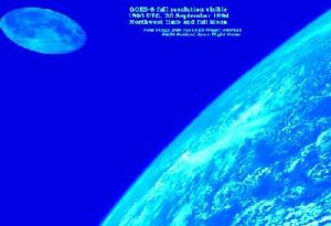 UFO Space WX Goes 8