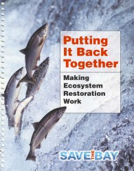 Cover of Save the Bay Ad