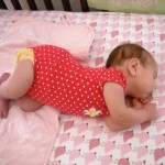 How I Cloth Diaper (Part 1)