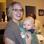 Babywearing Mama Profile – Shannon