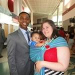 Babywearing Mama Profile – Morgan