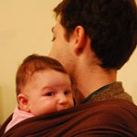 Babywearing Benefits for Baby and Caregivers