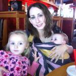 Babywearing Mama Profile – Annette