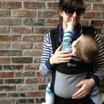 Babywearing Mama Profile: Gretchen