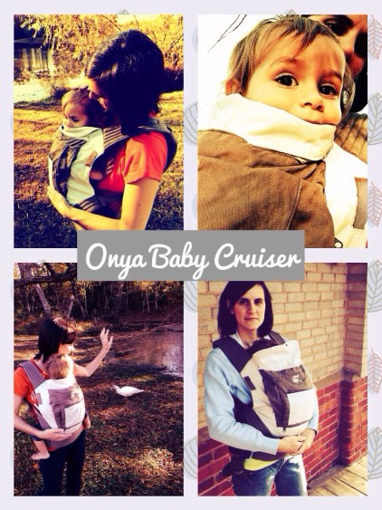 Onya Baby Cruiser