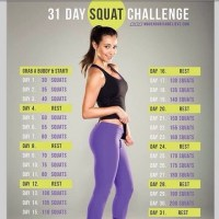 Fitness Challenges for October