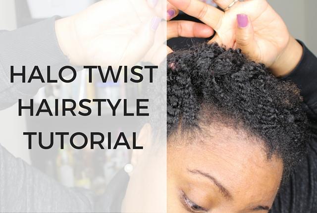 Halo-Twist-Hairstyle-Tutorial-Garnier-Whole-Blends