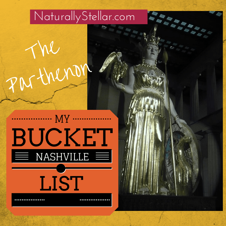 Athena, Parthenon, Nashville, Places, Visit, Sight Seeing, Nashville Bucket List, Naturally Stellar, NashVegas, Cashville
