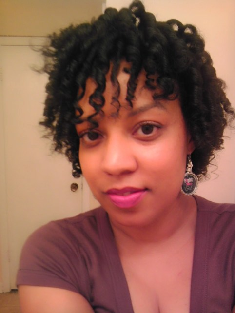 Natural Hair, Spiral Set, Flexi Rod, Naturally Stellar, Natural Hair Styles, Low Heat
